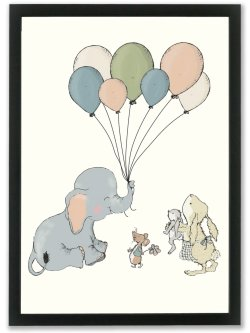 Elefant balloon